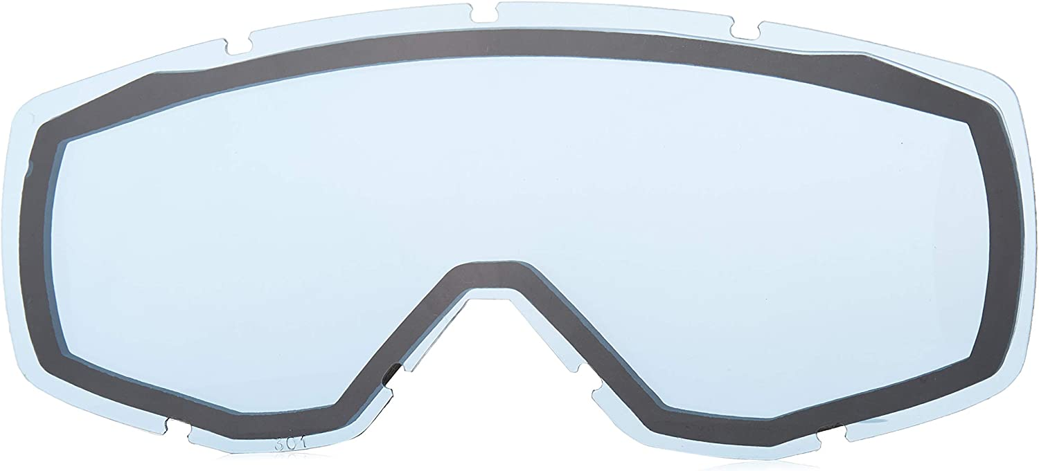 Scott Sports Hustle Thermal Replacement Lens 7251 Blue