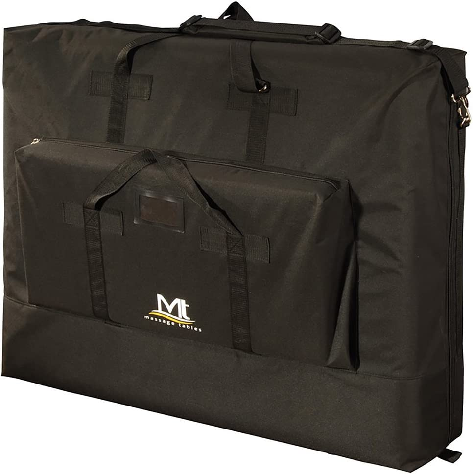"Master Massage 30"" Standard Carrying Case, Bag for Portable Massage Table"