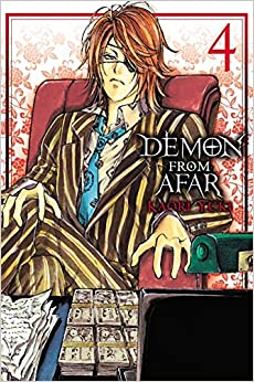 Book Demon from Afar, Vol. 4