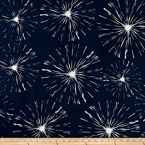 Premier Prints 0465011 Indoor/Outdoor Sparks Oxford Fabric by The -