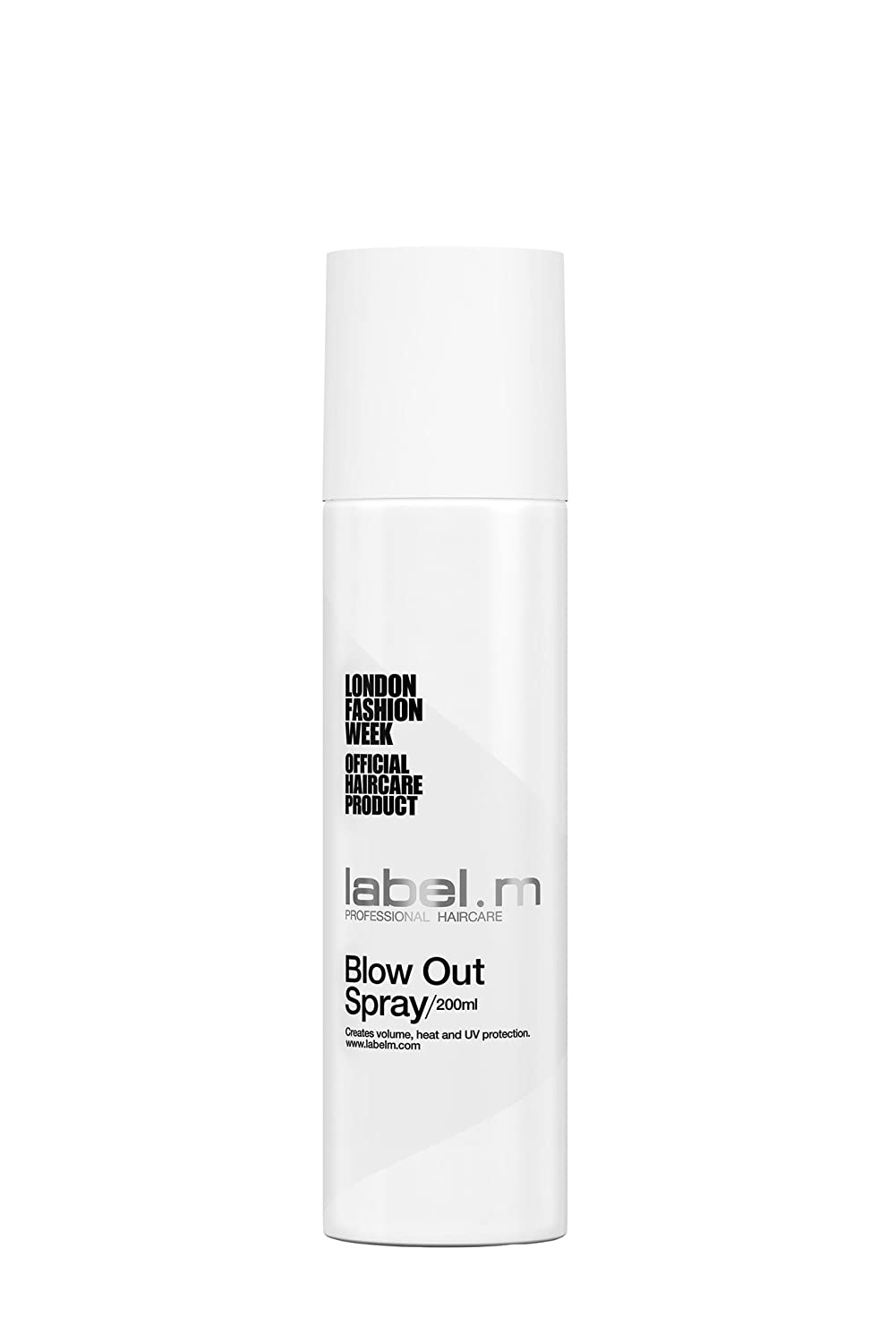 Label.m Blow Out Spray for Volume, Heat and UV Protection (6.8 Oz). Label.M Professional Haircare LBM0015