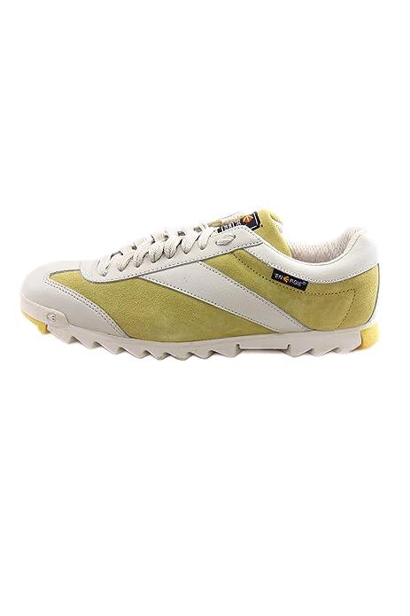 promo code f7ca0 55ab9 Uomo Energie vintage suede sneakers mod. boyd: Amazon.it ...
