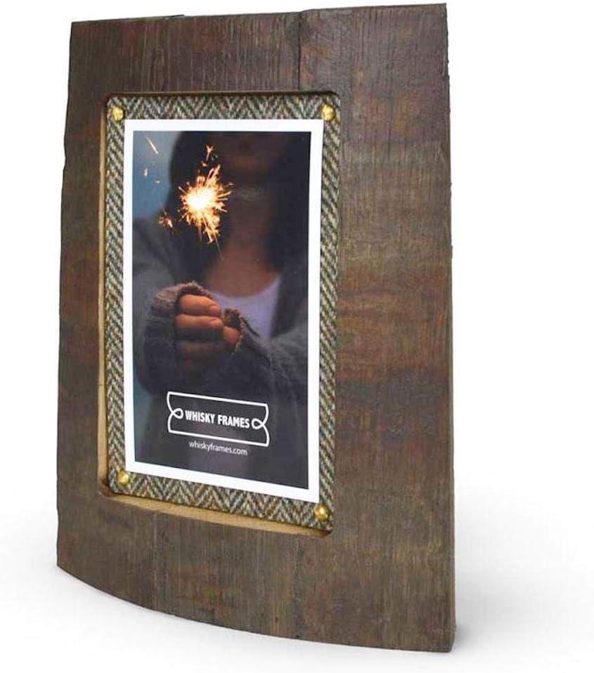 Whisky Frame Chime Frame