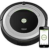 iRobot R690020 Roomba 690 - Robot Aspiradora con Conectividad Wi-Fi, Compatible con Alexa, Negro