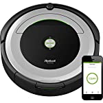iRobot Roomba 690 Robot Vacuum Wi-Fi Connectivity