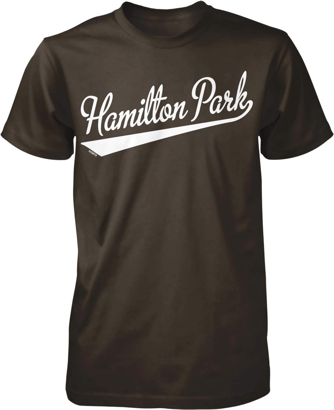 Clothing Co Hamilton Park S Shirts