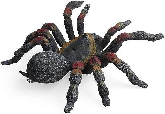 Papo Tarantula Figure Multicolor