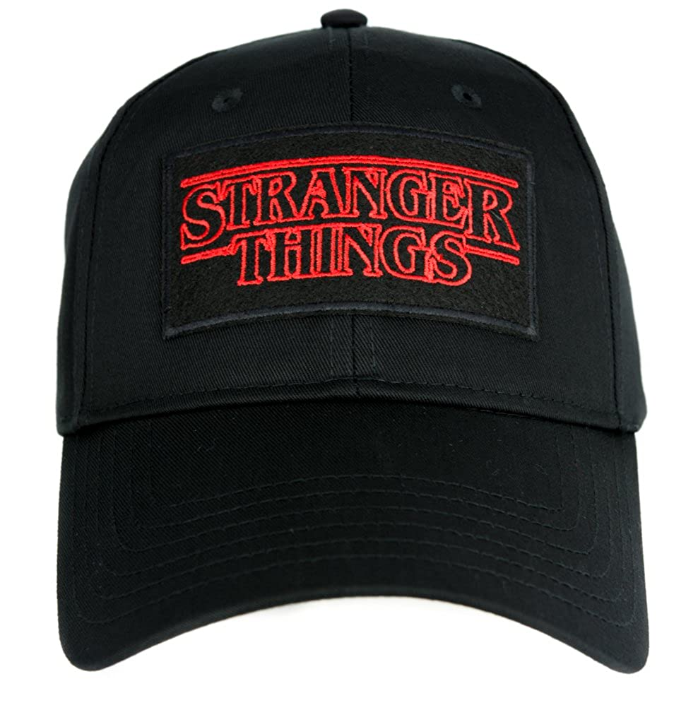 Amazon.com  YDS Accessories Stranger Things Hat Baseball Cap Alternative  Clothing Supernatural Horror Sci Fi  Clothing cf44338e50c8