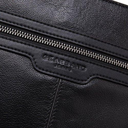 Gear Band - Sac porté épaule - Finbarr - Noir - Homme