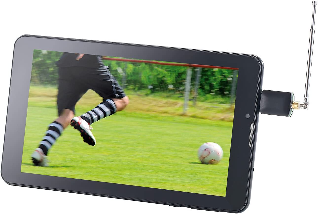 Auvisio - Android Mini DVB-T Receiver aDTV-400-