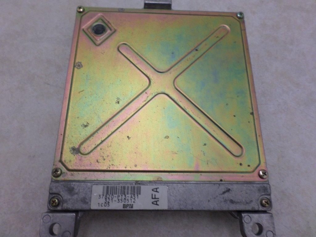 90 Honda Accord Engine Computer ECM ECU PCM 37820-PT3-A51