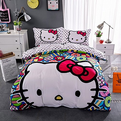 Compare Price To Hello Kitty Full Comforter Set