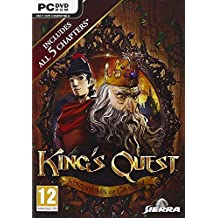 Kings Quest Collection PC