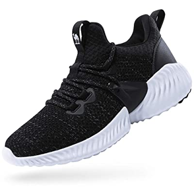 CAMEL CROWN Trail Running Shoes Non Slip Lightweight Casual Fashion Sneakers Sports Athletic Gym Walking Shoes for Men and Women | Trail Running