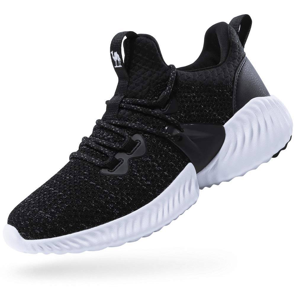 CAMEL CROWN Trail Running Shoes Non Slip Lightweight Casual Fashion Sneakers Sports Athletic Gym Walking Shoes for Men and Women