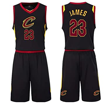 God Sweet Cleveland Cavaliers Camiseta 2018 NBA All Star LeBron James Camiseta de baloncesto Pantalones Cortos