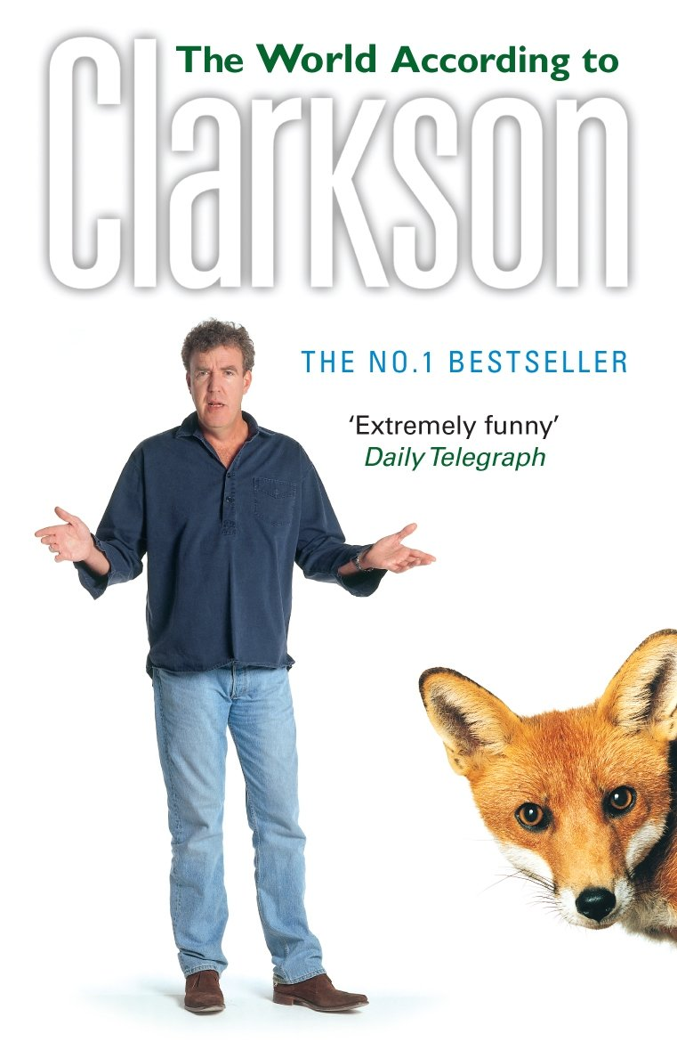The World According To Clarkson  The World According To Clarkson Volume 1  English Edition