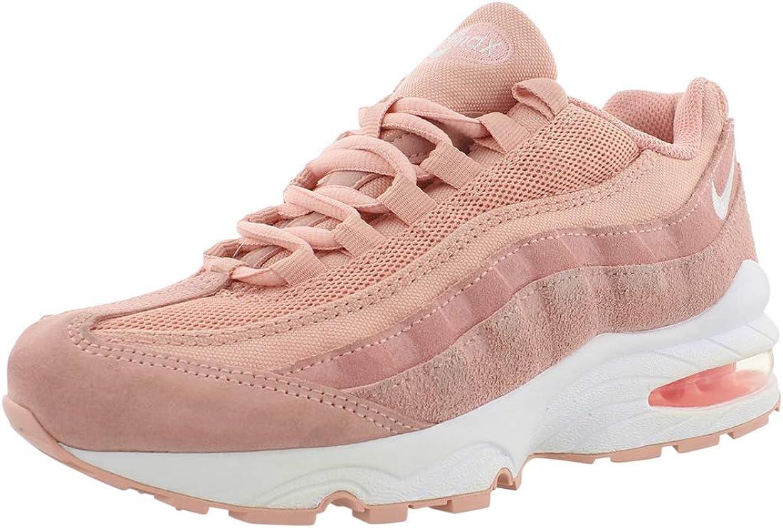 Nike Air Max 95 PE (Kids) Pink Size: 7