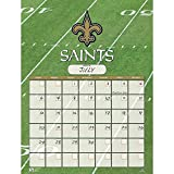 Turner Perfect Timing New Orleans Saints Jumbo Dry Erase Sports Calendar (8921016)