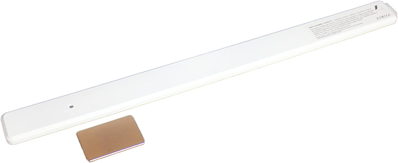 abode Slim Strip Sensor | Be Alerted to Doors/Windows Opening & Closing | Works with Apple HomeKit & Alexa