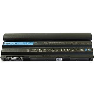 Dell Latitude E6420/E6520 Series 9cell Battery Black