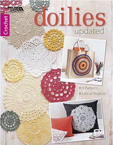 Doilies Updated: Crochet