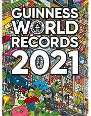 Guinness world records: Duizenden duizelingwekkende records