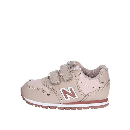 3c849ee5a46 New Balance KV500LPI Sneaker Niños  Amazon.es  Zapatos y complementos