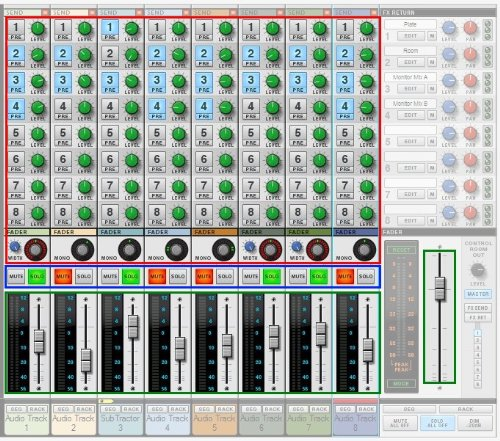 Nektar Panorama P4 49-key MIDI Controller Keyboard by Nektar (Image #3)