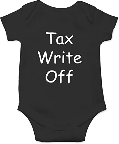 Future Accountant Baby Grow Funny Gift Novelty Humour Birthday Accountancy