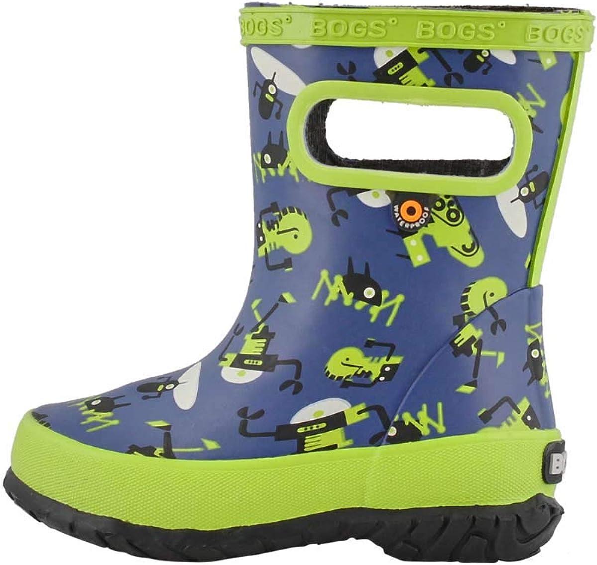 BOGS Kids Skipper Rain Shoe
