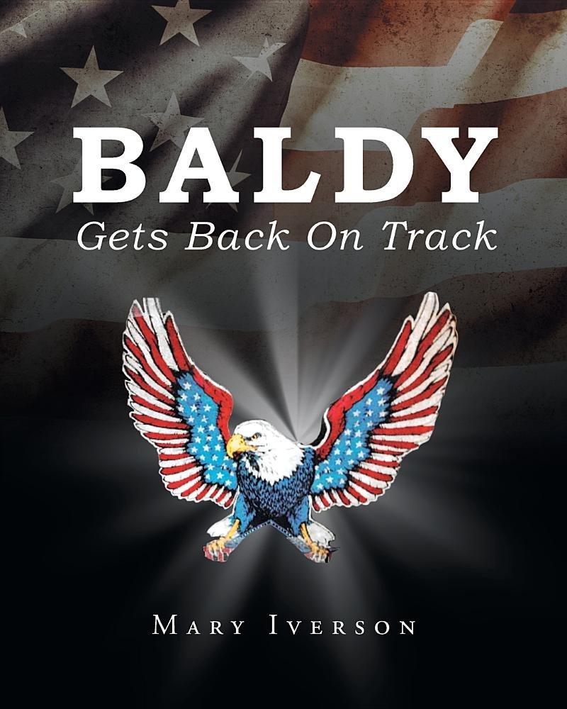 Download Baldy Gets Back on Track pdf