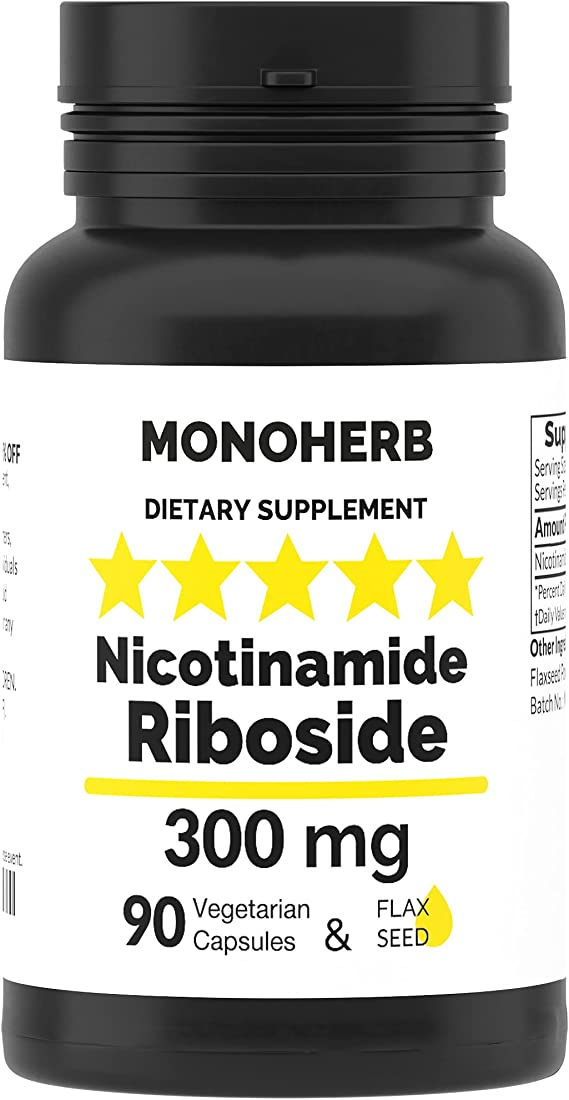 kg Nad Zellregenerator Nicotinamid-Ribosid 100 Mg € 231,60 30 Vegetarische