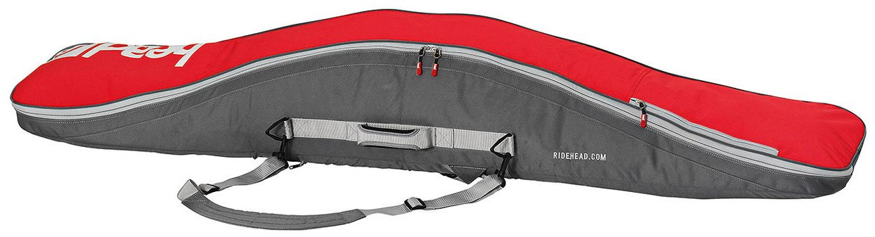 HEAD Single Snowboard Bag Mens Sz 160cm by HEAD