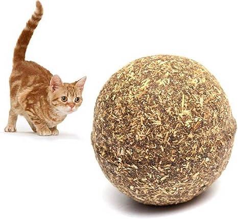 Pelotas de gato Yiitay para gatos, juguetes para gatos, juguetes ...