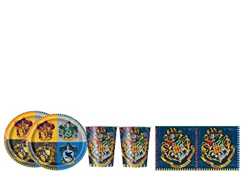 Irpot Kit - A Fiesta de cumpleaños de Harry Potter: Amazon ...