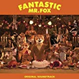 Fantastic Mr. Fox (Original Soundtrack) Soundtrack Edition by Alexandre Desplat, The Wellingtons, The Beach Boys, Burl Ives, Nancy Adams, Geor (2009) Audio CD by Unknown (0100-01-01)