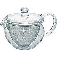 Hario Chacha Kyusu Maru Tea Pot