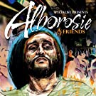Alborosie & Friends [2 CD]