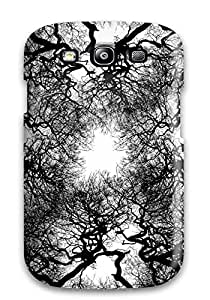 Galaxy S3 Case Cover With Shock Absorbent Protective GGtRtqz7965MYXad Case