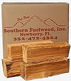 Southern Fuelwood Oak Kiln Dried Cooking Wood Barkless
