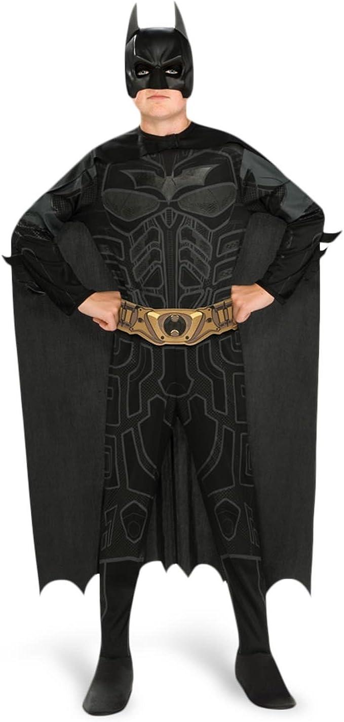Batman The Dark Knight Rises Disfraz Para adolescente