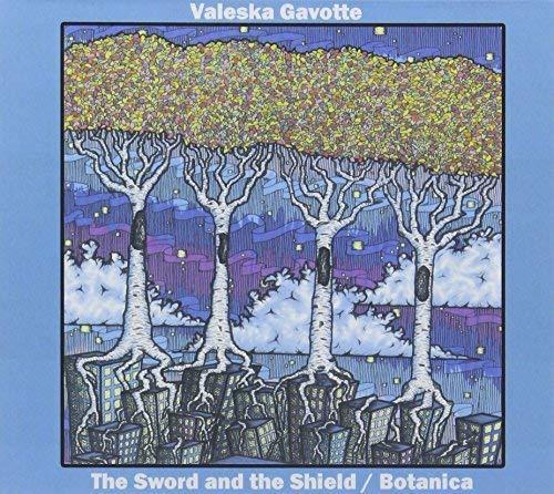 The Sword And The Shield / Botanica: Valeska Gavotte: Amazon.es: Música