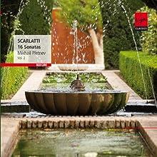 Scarlatti: Sonatas Volume II