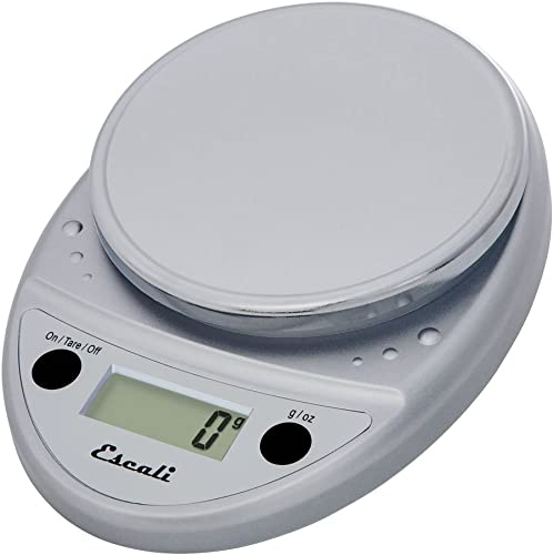 Escali Primo P115c Precision Kitchen Food Scale