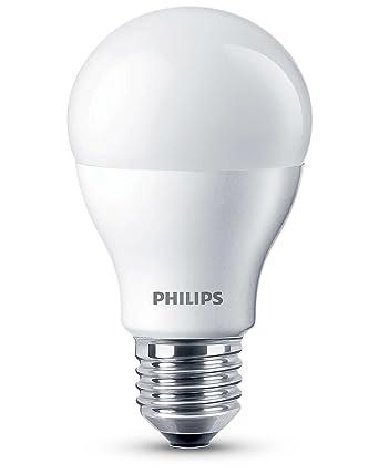 95 Ampoule Culot Variateur Équivalence E27 Philips Incandescence Compatible Watts Led Standard Consommés 60w fgb7yIY6v