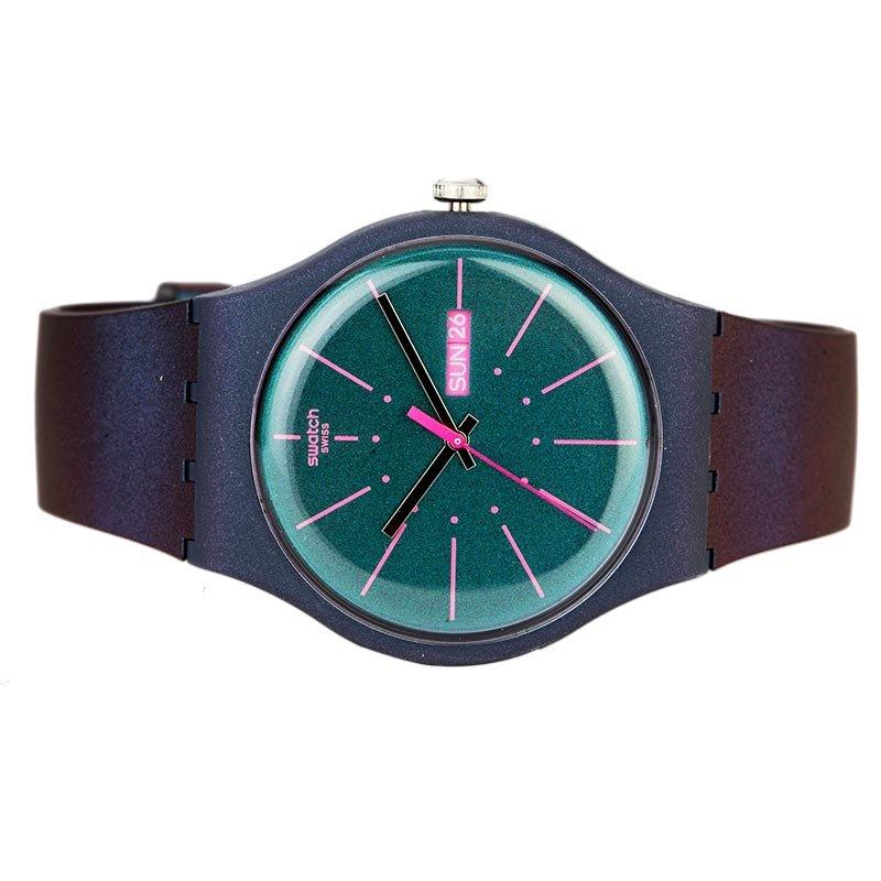 Swatch suon708 nuevo hombre reloj para hombre: Amazon.es ...