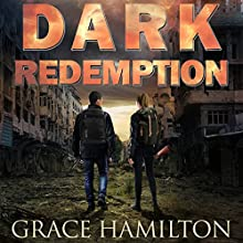 Dark Redemption (EMP Lodge) (Volume 5) Audiobook by Grace Hamilton Narrated by Andrew Tell