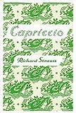 Capriccio: Ein Konversationsstück für Musik in einem Aufzug. op. 85. Textbuch/Libretto.