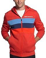 Puma Men's BMW MSP Hooded Sweat Jacket